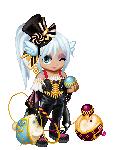Cheshire SmiIe's avatar