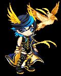 Alpha Wolfkin's avatar