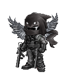 Bulletproof Ninja