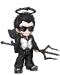 Vampire Ra