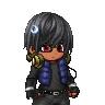 raven the dark emo wolf's avatar