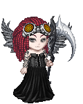 WitheringRoseOfDecay's avatar