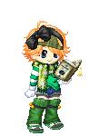 sarah wolf100's avatar