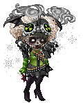 Chromezombie's avatar