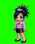 starfire girl79