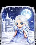 Mystic White Raven