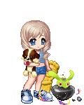 Dancagirl23's avatar