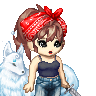 ammy the cute wolf girl's avatar