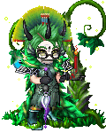 Gloomy Witch Mariamena's avatar