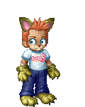 Bubsy's avatar