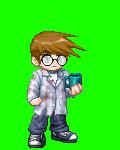 Jimmy Irwin's avatar