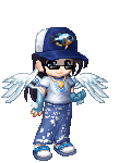 a winged one's avatar