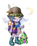 Zombi Yoko's avatar