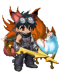 The Fox of Blades's avatar
