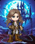 Richter Belmont X's avatar