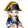 Lord Admiral Nelson's avatar