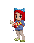 XxPrincessPeaxX's avatar