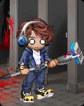Akio Kusanagi's avatar