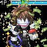 Blake Perren's avatar