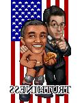 TheRock Obama