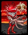 necrophagette's avatar