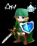 Sir Link Of Kokiri