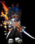Wolf Bishop's avatar