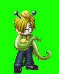 Antagonistic Mushroom