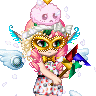 Custom Winged Butterfly's avatar