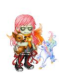 Hana Tojikomeru's avatar