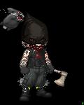 XLe Mad HatterX
