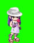 PurpleWolfGirl-Zakuro's avatar