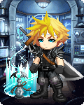 My Cloud Strife