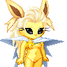 Timid Jolteon's avatar