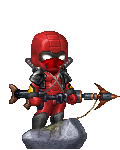 The Amazing Deadpool's avatar