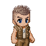 Daemon Bell's avatar