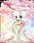 Yukimi The White Wolf