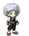 The Augur's avatar