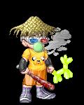 BruceTonyWayneStark's avatar