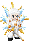 Crystal Tokyo Artemis's avatar