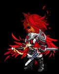 Hera of the Scarlet Rose