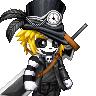 Hatchethomie138's avatar