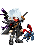 Zyrarasa's avatar