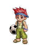 player of Blitz Wakka