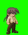 Ruebeus Haegrid's avatar