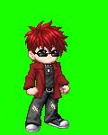 Dark lionheart's avatar