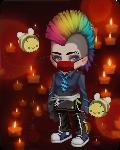 dark priestess kikyou