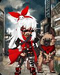 Kuukaku Myuush's avatar