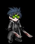 Tanatos Charon's avatar