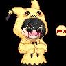 LizzieTheRose's avatar